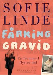 Sofie Linde Fårking Gravid bog