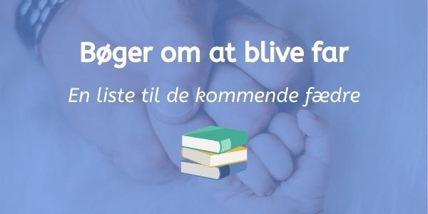 bøger om at blive far