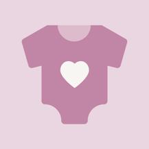 Babyplano app ikon